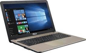 Noutbuk Asus X540SA (90NB0B31-M03510) (Celeron® N3050 | 2 GB | Intel HD | 500 GB HDD)