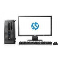 HP Microtower ProDesk 400 G3  (T9S64EA)