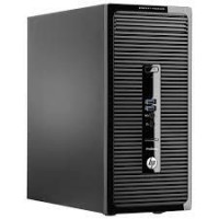 HP MicroTower 280 (K8K51ES)