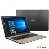 Noutbuk Asus X540LJ (90NB0B13-M07650) (i3-5005U | 4 GB | GeForce® GT 920M | 500 GB HDD)