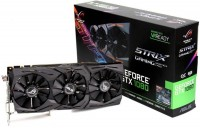 ASUS GeForce® GTX™ ROG Strix 1080 (90YV09M2-M0NA00) (8 GB | 256 bit)