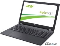 Noutbuk Aspire ES1-571-31J2 (i3-5005U | 4 GB | Intel HD 5500 | 500 GB HDD)