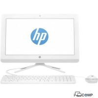 Monoblok HP All-in-One 24-g050ur (X0X16EA)