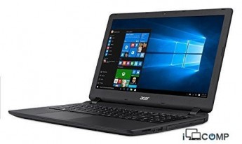 Noutbuk Acer Aspire ES 15 (i3-6100U | 4 GB | Intel HD 520 | 500 GB HDD)