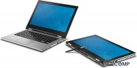 Noutbuk Dell Inspirion 5378 (i5378-2885GRY) (i5-7200U | 8 GB | Intel HD | 1 TB HDD)