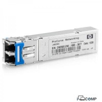 HP J4859C Compatible 1000BASE-LX SFP 1310nm 10km DOM Transceiver