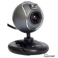 WebCam A4tech Anti Glare PK-750G