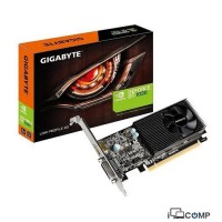 Gigabyte GT 1030 Low Profile (GV-N1030D5-2GL) (2 GB | 64 bit)