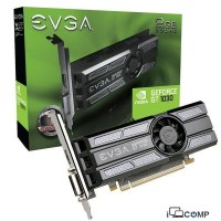 EVGA GeForce GT 1030 SC (02G-P4-6333-KR) (2GB | 64bit)