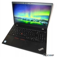 Noutbuk Lenovo ThinkPad T570 (20HAS0SE00)