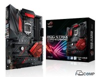 Mainboard Asus  STRIX Z370-H Gaming (90MB0VJ0-M0AAY0)