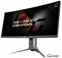 Monitor ASUS ROG Swift Curved PG348Q (90LM02A0-B01370) 34 inch Gaming