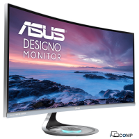 Monitor Asus Designo Curved Eye Care MX34VQ (90LM02M0-B01170) 34 inch