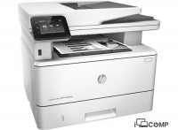 HP Color LaserJet Pro MFP M277n (B3Q10A) Printer