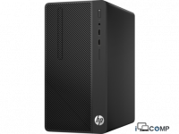 HP 290 G1 Microtower PC (1QM94EA)