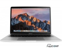 Noutbuk Apple MacBook Pro 2017 (MPXU2RU/A) Silver