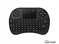 Rii i8 Mini 2.4GHz Wireless Touchpad Keyboard