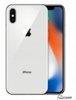 Smartfon Apple iPhone X (MQAG2RM/A) 256GB Silver