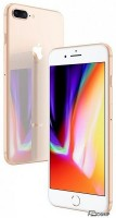 Smartfon Apple iPhone 8 Plus (MQ8N2RM/A) 64GB Gold