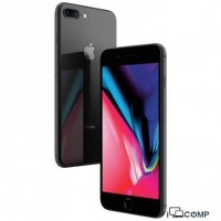 Smart Apple iPhone 8 Plus (MQ8P2RM/A) 256GB Space Grey
