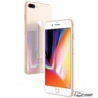 Smart Apple iPhone 8 Plus (MQ8R2RM/A) 256GB Gold