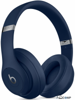 Beats Studio3 Over-Ear (MQCY2ZM/A) Blue