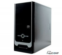 iComp Slient Gaming PC
