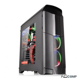 iComp GamerStorm Gaming PC
