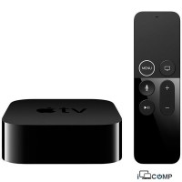 Apple TV 4K (MQD22RS/A) 32GB