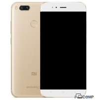Xiaomi Mi A1 64GB Gold
