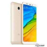 Xiaomi Redmi 5 Plus 32 GB EU Gold