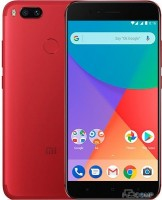 Xiaomi Mi A1 32 GB EU Red