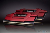DDR4 G.SKILL Ripjaws V 16GB 3000 Mhz