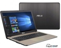 Noutbuk Asus X540LA-XX1007 (90NB0B01-M25130) (i3-5005 | DDR3 4 GB | HDD 500 TB | Intel HD | 15.6 HD)