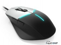 Gaming Mouse Dell Alienware AW558 (DELL-AW558-BK)