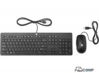 HP Slim (T6T83AA) Keyboard & Mouse combo