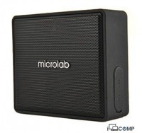 MicroLab D15 Portable Speakers