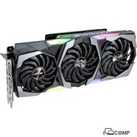 MSI GAMING X TRIO RTX2080 Super (912-V372-279) (8GB | 256bit)