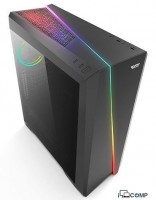 iComp Flash Carry Gaming PC