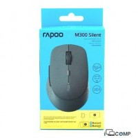 Wireless Mouse RaPoo M300 Silent