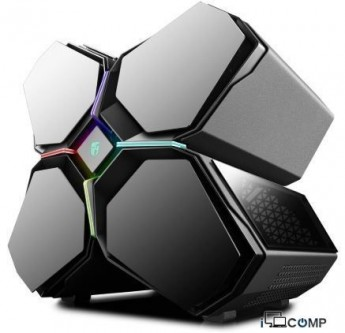 iComp QuadStellar Gaming PC