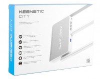 Wi-Fi Router Keenetic City (KN-1510)
