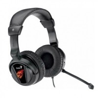 Gaming Headset Genius HS-G500V