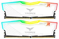 DDR4 Team Group T-Force Delta RGB 16GB (2x8GB) 3000MHz (TF4D416G3000HC16CDC01)